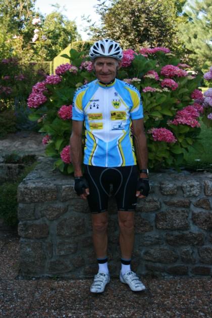 Portrait cycliste 003