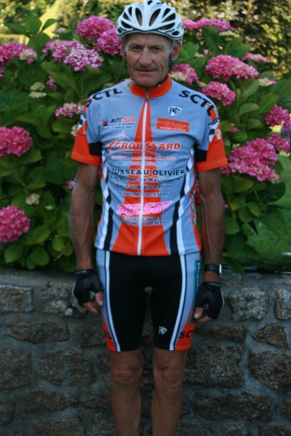 Portrait cycliste 006